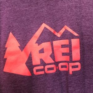 New REI Co-Op T-Shirt